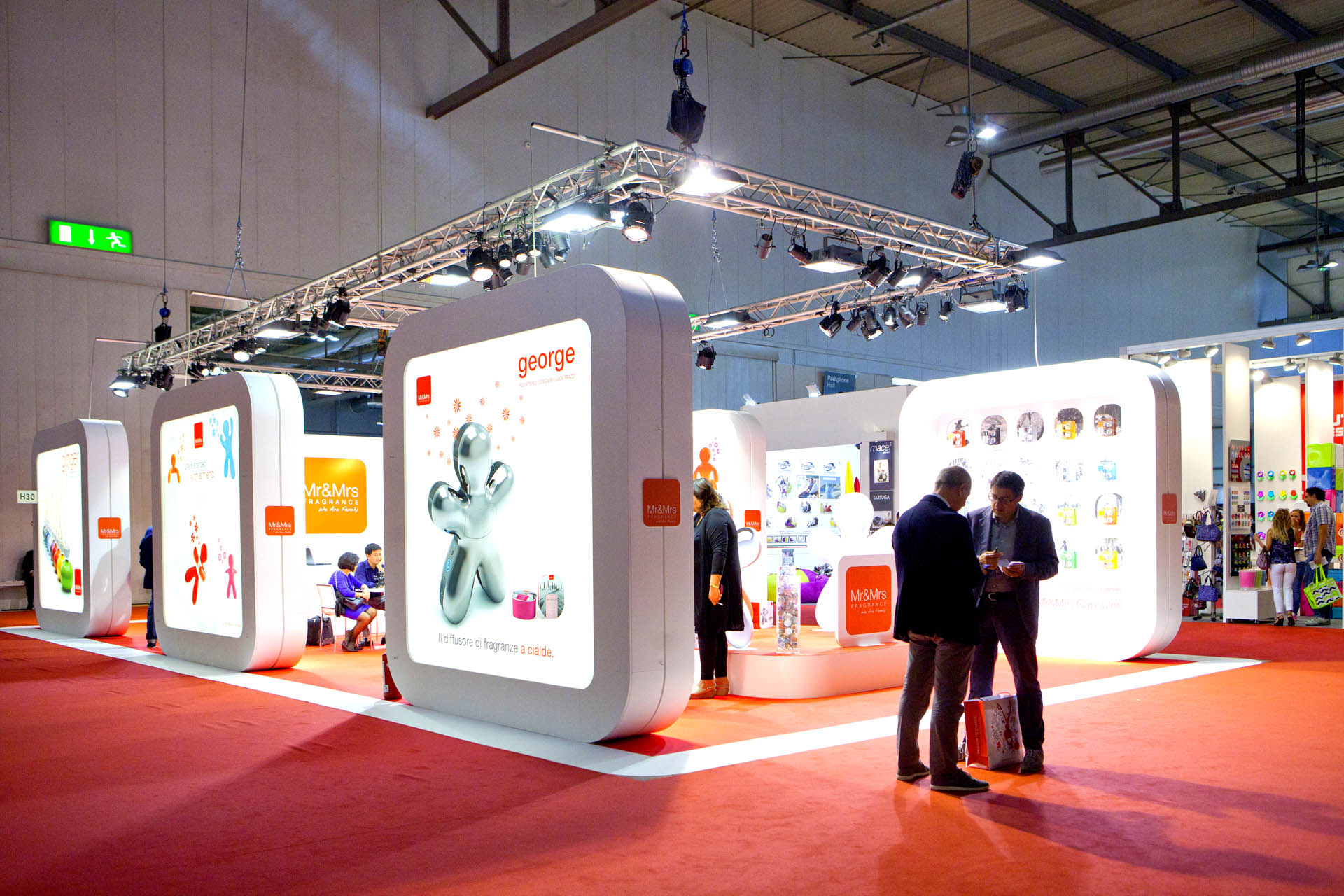 Expo Exhibition Stands Uk : Events and exhibitions